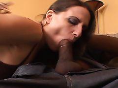Black Dick-White Chick 3