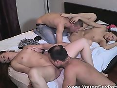 Young Sex Parties - Sex party swinging