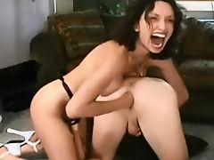 male anal fisting