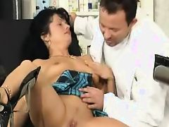 maduras anal fisting