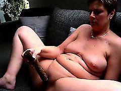 chubby slut Anna