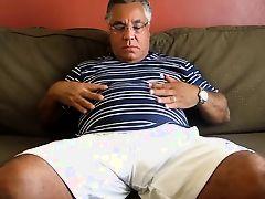 OLDER MEN AND BEARS VIDEO 0005