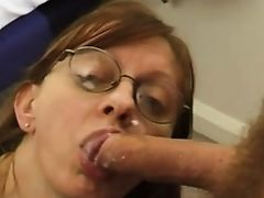 Amateur English Slutwife MMF Threesome - Christine