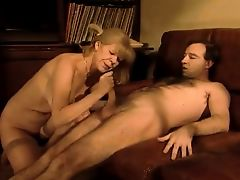 French Granny Addicted to Sex BVR