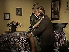 Anita Blond - Clip Hotel fuck (Memoires d'un Pervers)
