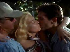 Kiss the Sky 1998 (Threesome erotic scene) MFM