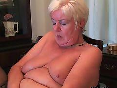 Do British grannies still masturbate?