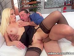 Fabulous pornstar Lilly Peterson in Amazing MILF, Dildos/Toys xxx video