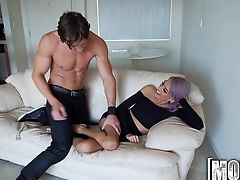 Mofos.com - Janice Griffith - Don't Break Me