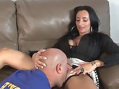 Lou 33 years old anal fucked