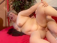 Best pornstar in Crazy MILF, Amateur adult movie