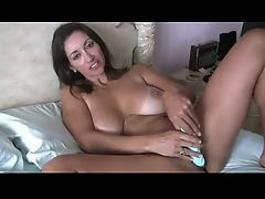 Persia in Bed BVR
