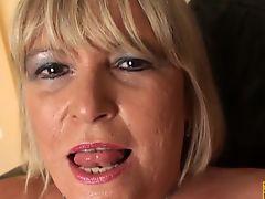 Alisha Wank So Horny She is Wet Her knickers